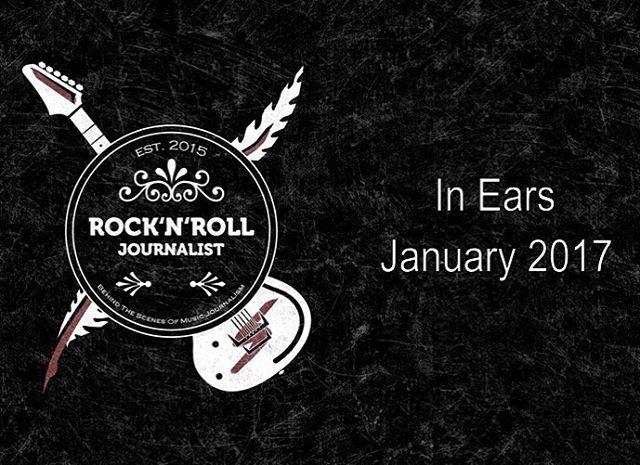 New year new platform and plenty of music to judgehellip