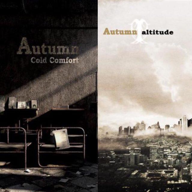 autumnband autumnaltitude autumncoldcomfort autumn femalefrontedband MarjanWelman
