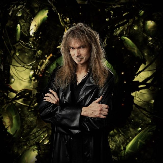 ayreon interview 2017 with arjenlucassen arjenanthonylucassen First half is texthellip