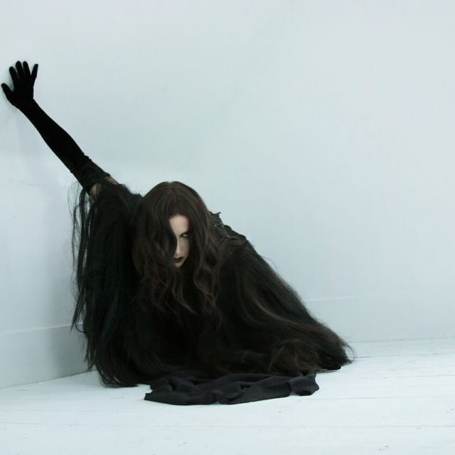 Interview with American songwriter Chelsea Wolfe not only about herhellip