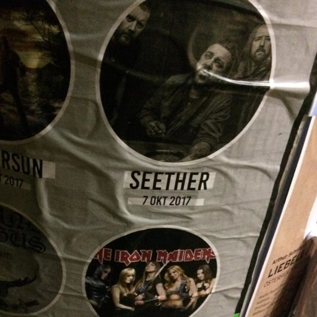 seether seetherlive today in dornbirn austria