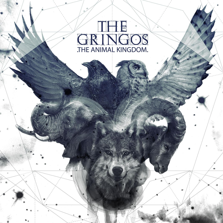 The Gringos - The Animal Kingdom Album review