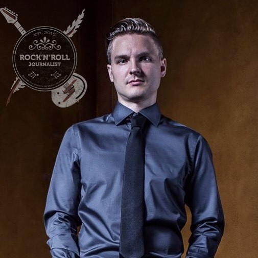 Interview with leprous guitarist toroddmundsuhrke about their latest album Malinahellip