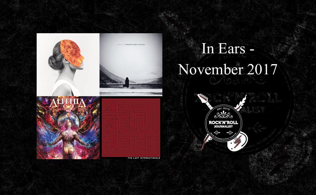 In Ears - November 2017