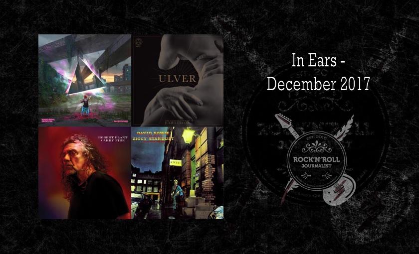 In Ears - December 2017
