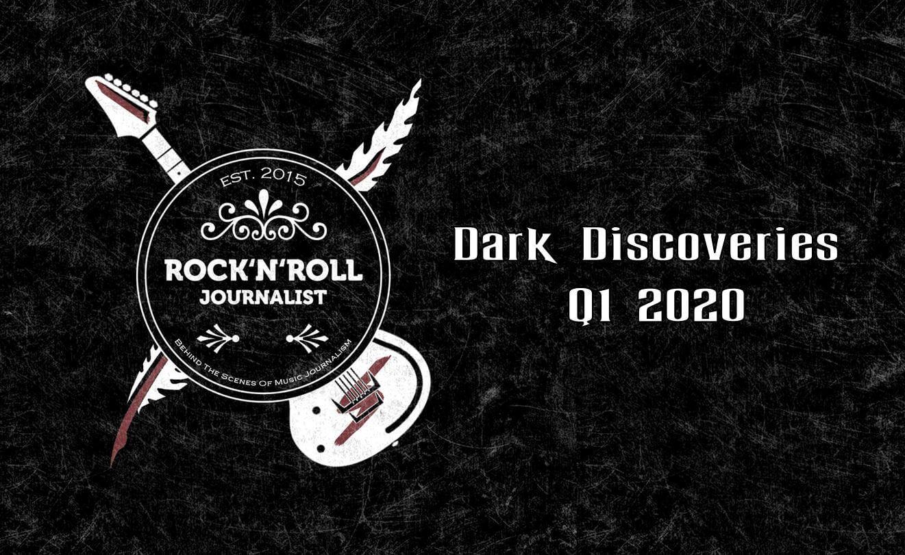 Dark Discoveries Q1 2020