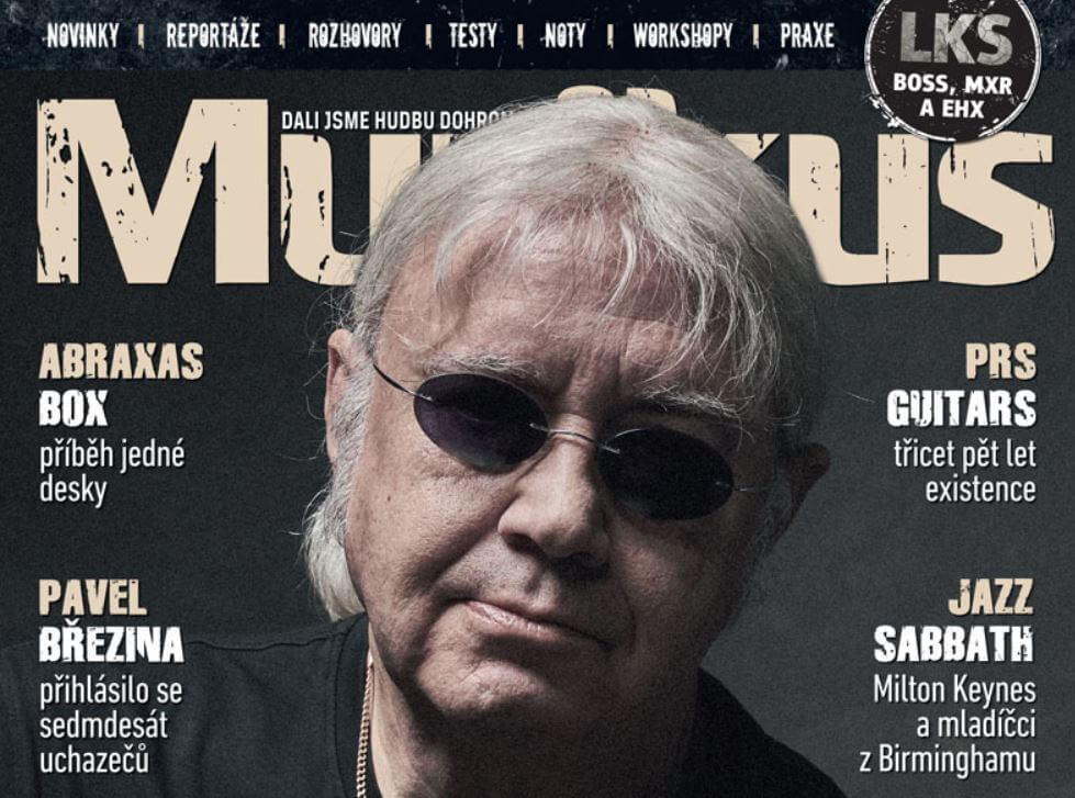 Deep Purple Interview 2020 – Ian Paice