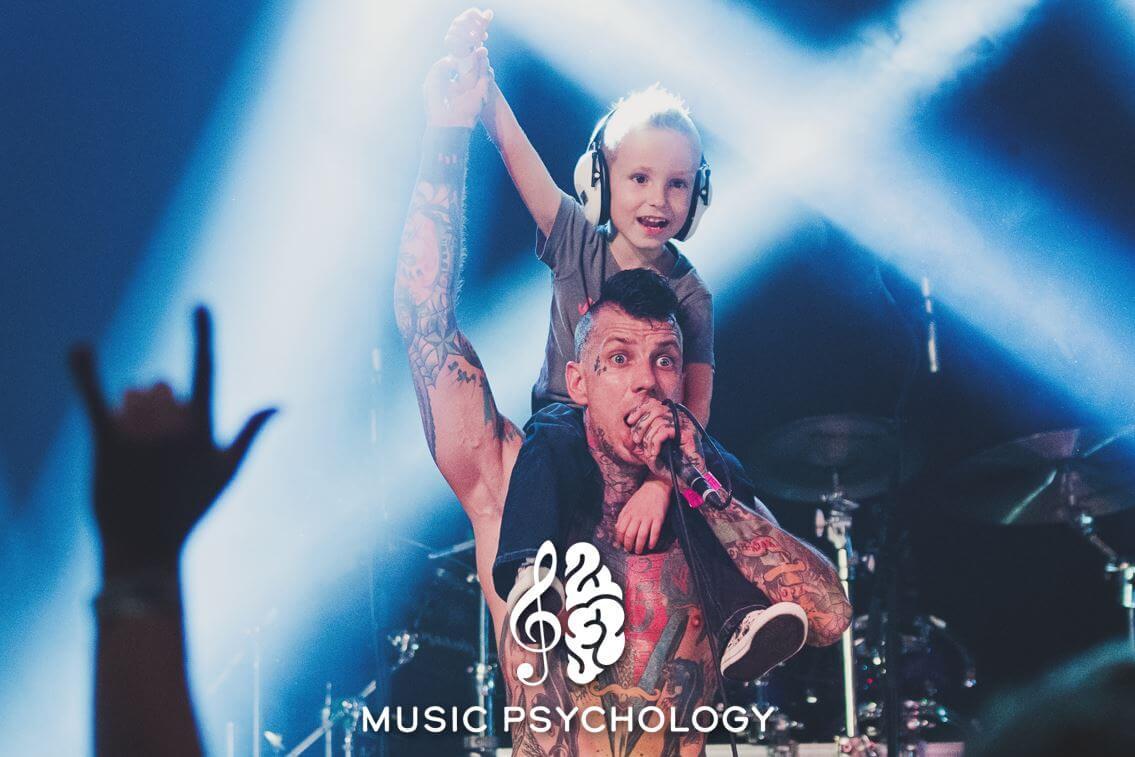 "Music Psychology E02 - ""Normal"" Life"