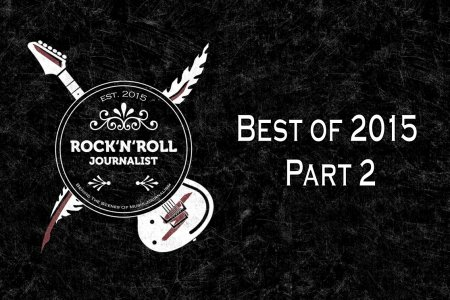 Best of 2015 Part 2