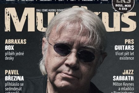 Deep Purple Interview 2020 – Ian Paice