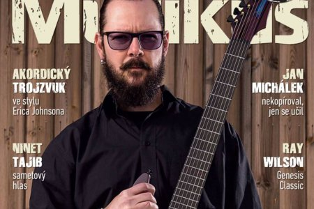 Ihsahn interview 2018