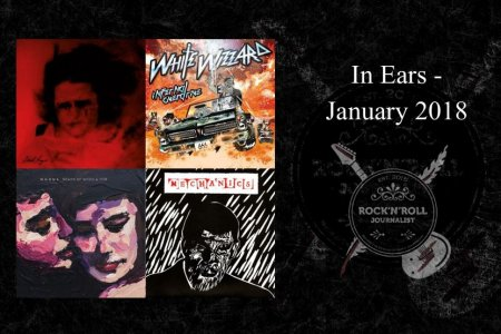 In Ears - January 2018