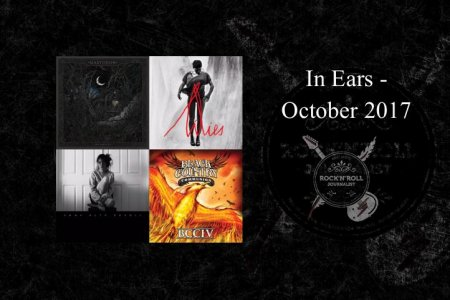 In Ears - October 2017