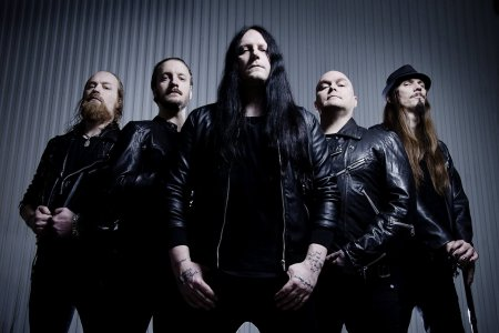 Katatonia Interview 2020
