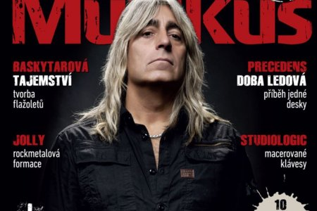Mikkey Dee Interview