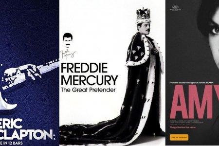 The Best Music Documentaries Part 1
