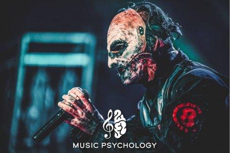 Music Psychology E03 - Masks