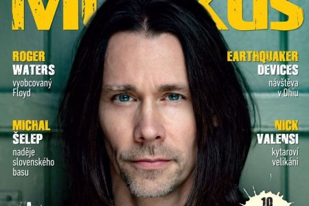 Myles Kennedy Interview 2018