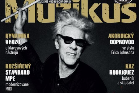 Stewart Copeland Interview 2018