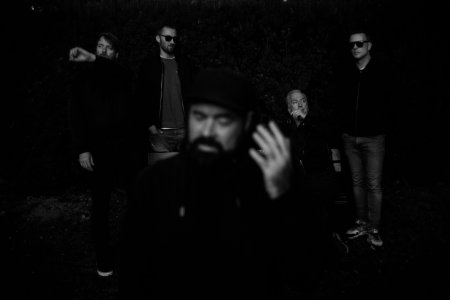 Ulver Interview 2020 - Kristoffer Rygg