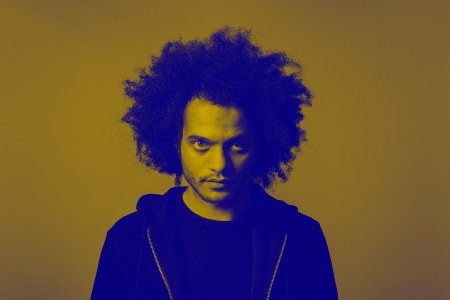 Zeal & Ardor Interview 2017